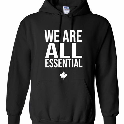 We are all essential