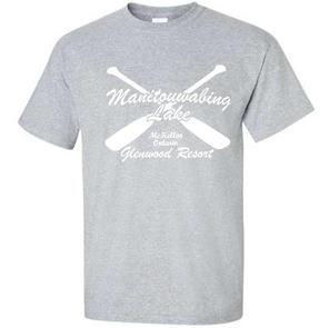 Sport Grey Shirt