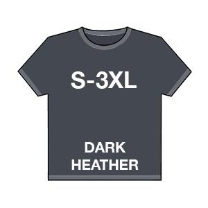 017 dark heather