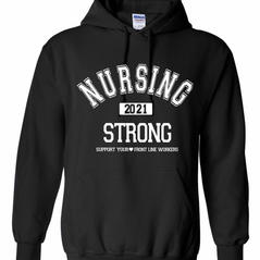 Nursing-Strong