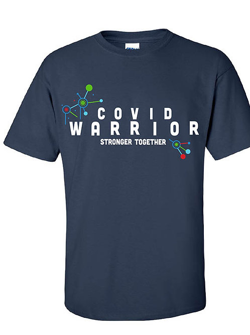 Covid Warrior T-Shirt