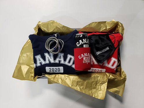 Canada Strong Deluxe Family Box
