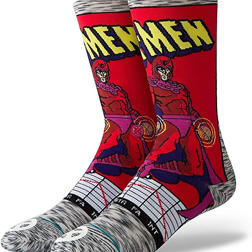 Magneto socks by Stance