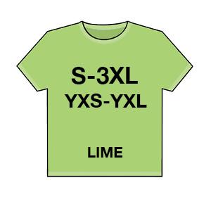 018 lime