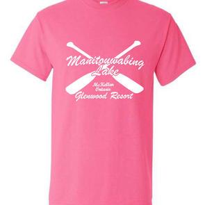Safety Pink Shirt
