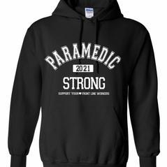 Paramedic-Strong