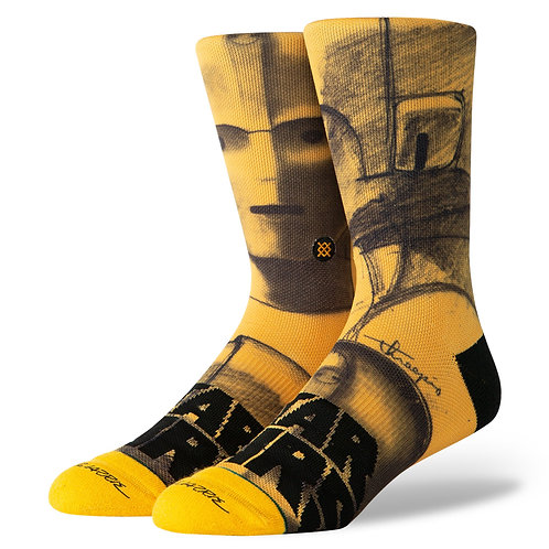 McQuarrie Threepio Socks