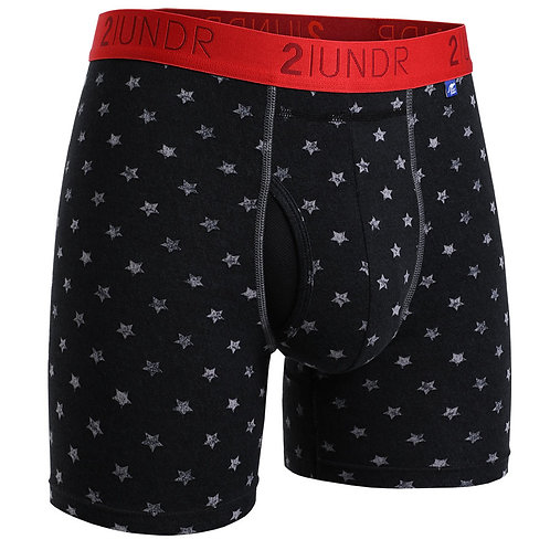 Free4All Shift Boxer Brief by 2Undr