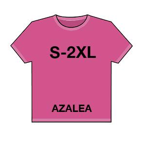 023 azalea
