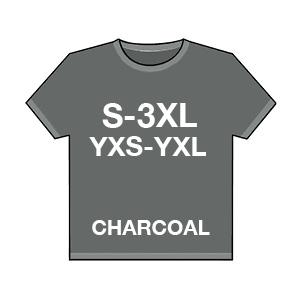 013 charcoal