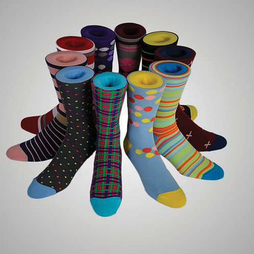 Collins Sock Club