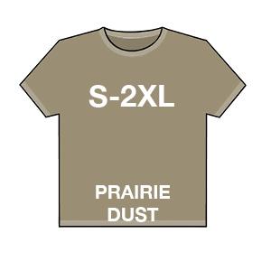 035 prairie dust