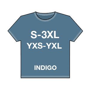 015 indigo
