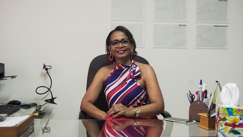 Dra. Juliana Lasso - Gerente