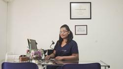 Daniela Martinez - Psicologa