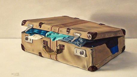 Reflexión: La maleta