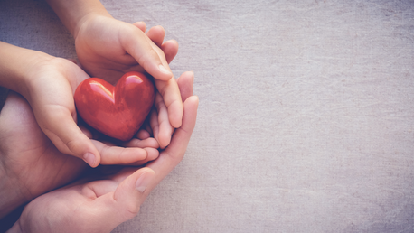 Reflexión: Amor es dar más