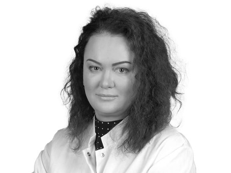 Tapaa yleislääkäri Olga Skakunova