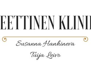 Esteettinen klinikka Susanna Hanhineva