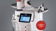 Fotona SP Laser monipuolinen ammattilaisten työkalu