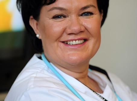 Tapaa Sairaanhoitaja Susanna Hanhineva
