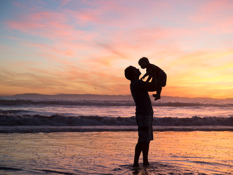 8 ways to pray for dads in our community