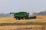 Farm Equipment, Cash Crop Insurance