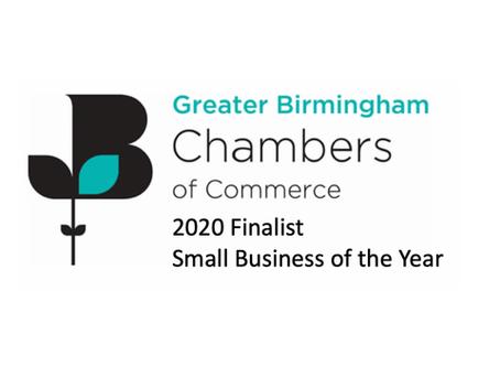 McAusland Music: Chambers of Commerce Awards 2020