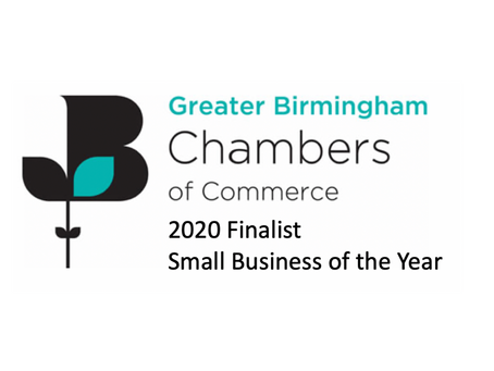 McAusland Music: Chambers of Commerce Awards 2020