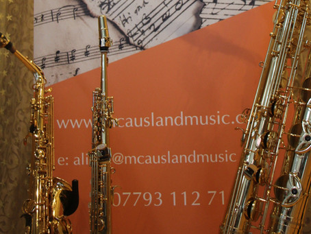 How to produce 'low notes' on the saxophone more easily...