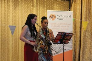 Sax Duet 4