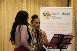 Sax Duet 5