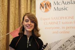 Clarinet solo 4