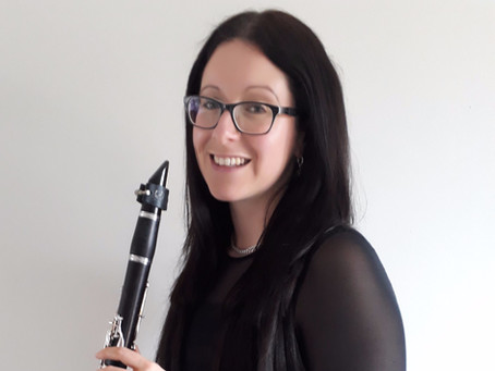 Eight tips to play high notes on the clarinet more easily!