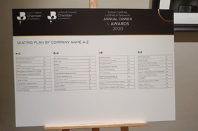 Chambers table plan 2