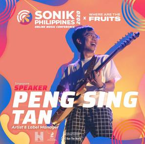 PENG SING TAN