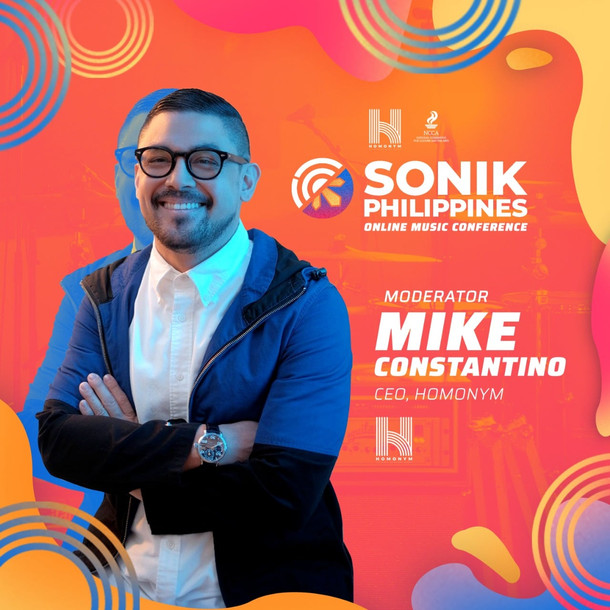 MIKE CONSTANTINO