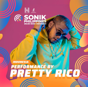 PRETTY RICO