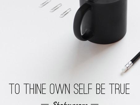 Your Not-So-Secret Identity