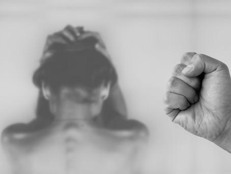 La violencia contra las mujeres como noticia