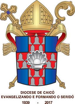 Resultado de imagem para diocese de caicó