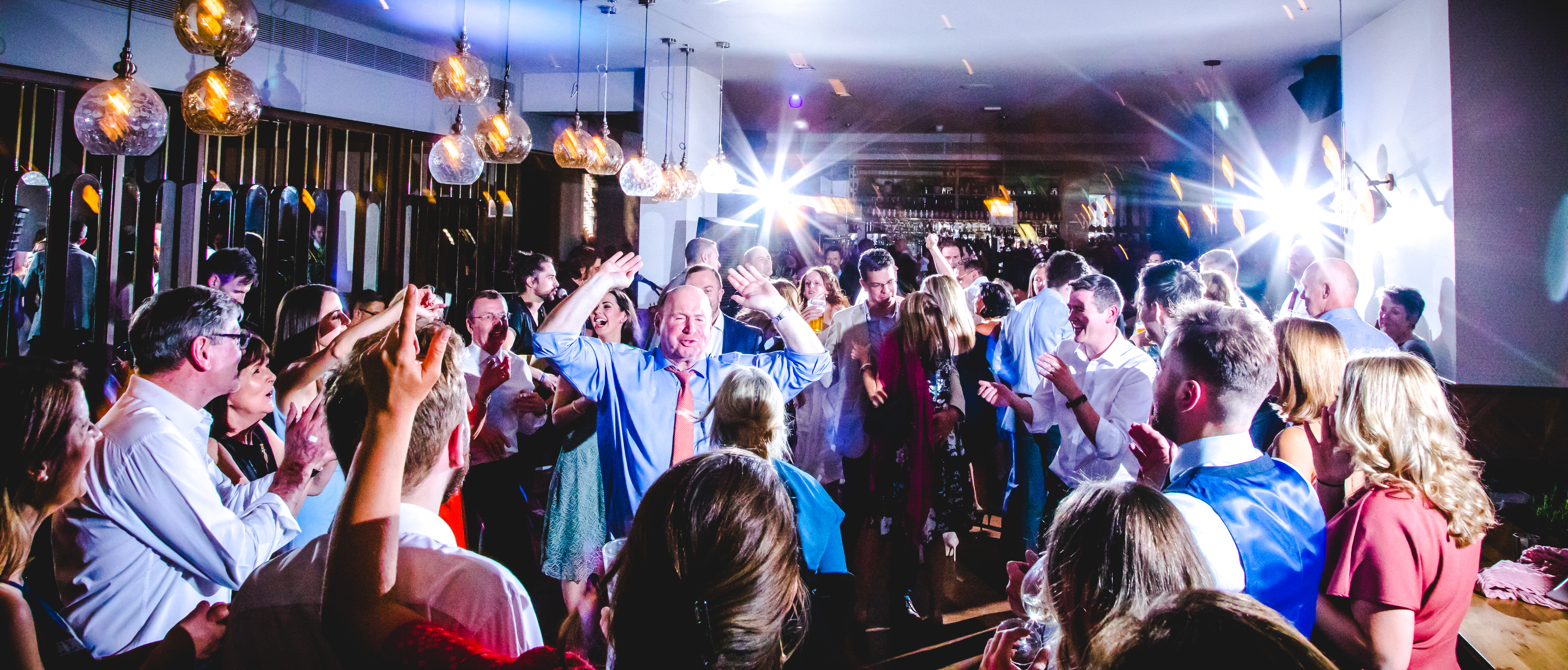 wedding band scarborough