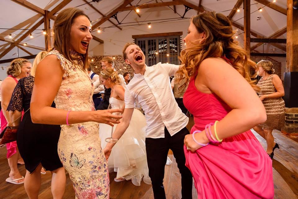 wedding band yorkshire
