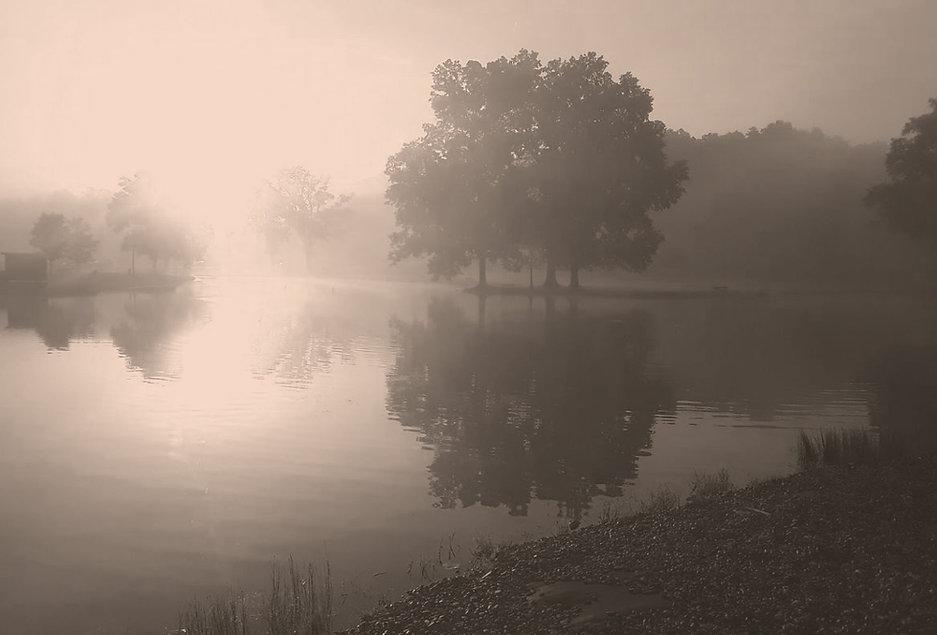 CEDAR LAKES CONFERENCE CENTER - Sunrise