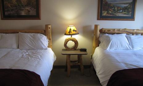 WSR - 14 - 3 Country Lake Christian Retreat Main Lodge Guest Room.JPG