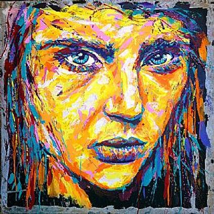 Rosita Impressionism.jpg