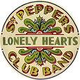 The Beatles 'SGT PEPPER DRUM SKIN'