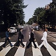The Beatles 'ABBEY ROAD'