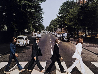 The Beatles Album Covers