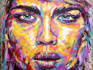 'Lola' Impressionism